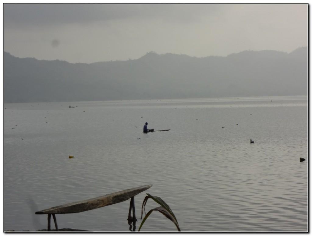 In and Around Lake Bosomtwe, Ashanti Region015