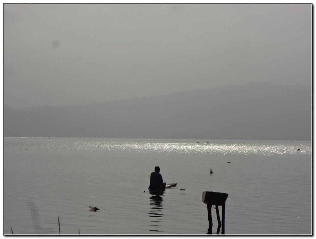 In and Around Lake Bosomtwe, Ashanti Region016
