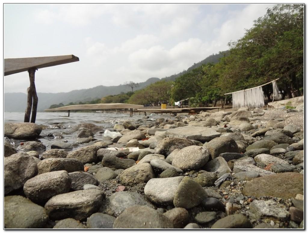 In and Around Lake Bosomtwe, Ashanti Region019