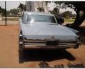 Nkrumah's Car