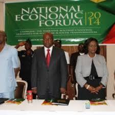 ghana economic forum