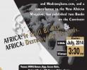 Femi Akomolafe's Books Launch