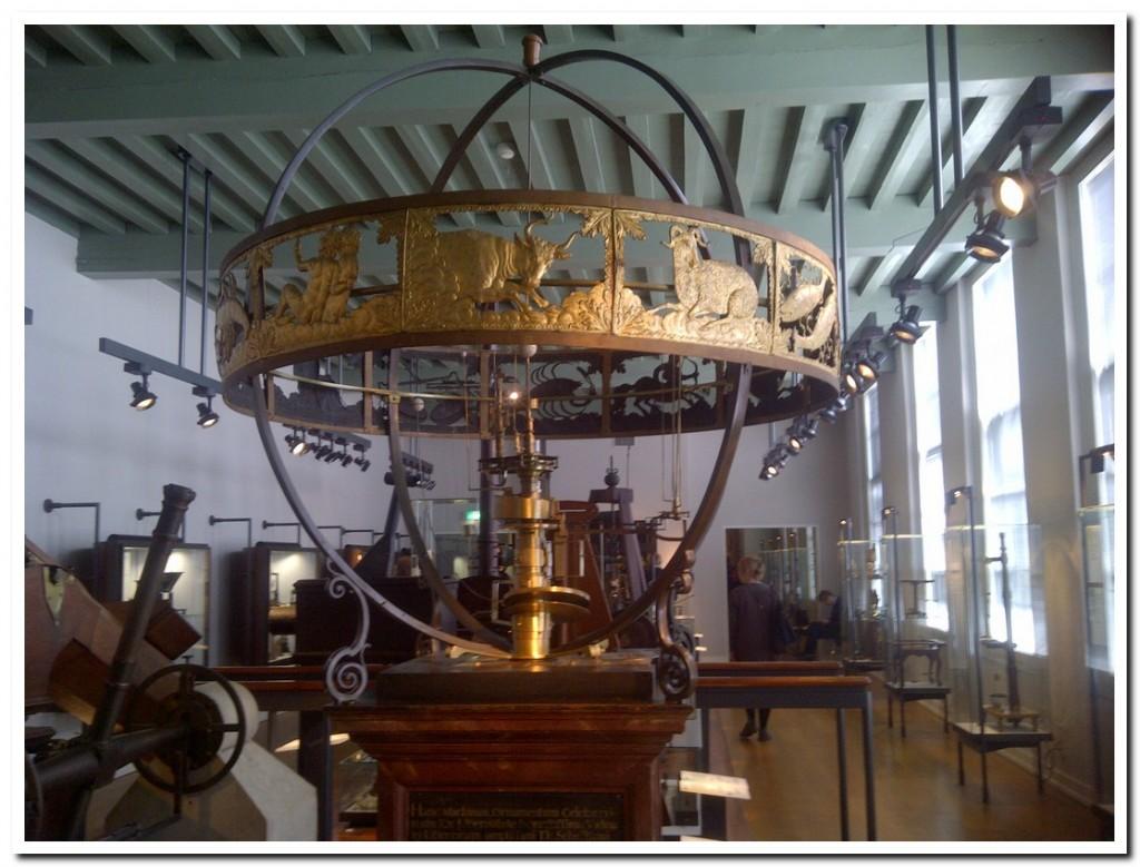 A Planetarium