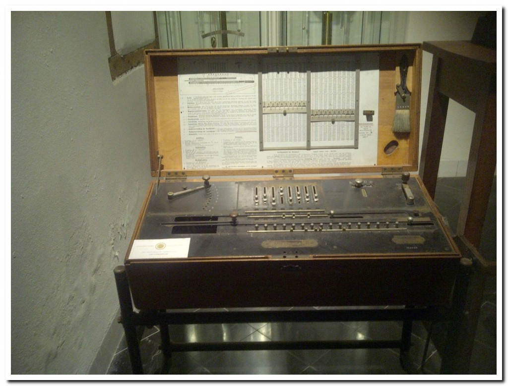 Early Counting Machine
