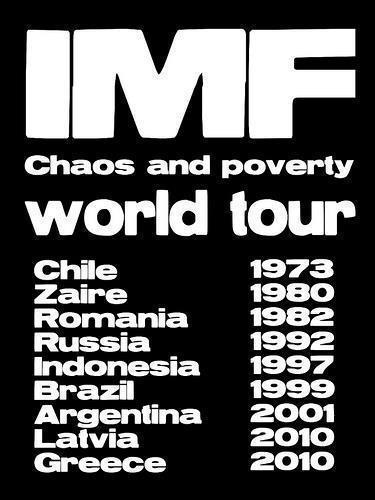 imf world tour