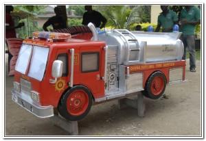 Fire-service Truck2