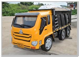 Tipper Truck2