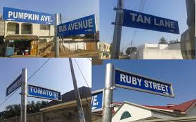 Ghana's mystifying house numbering System