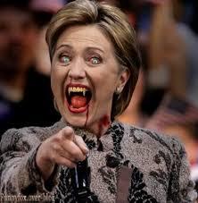 Oh, Shut Up, Mrs. Clinton!
