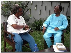interview with professor atukwei okai fotos00025