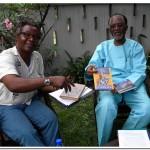 AlayeWebTV Interview with Professor Atukwei Okai