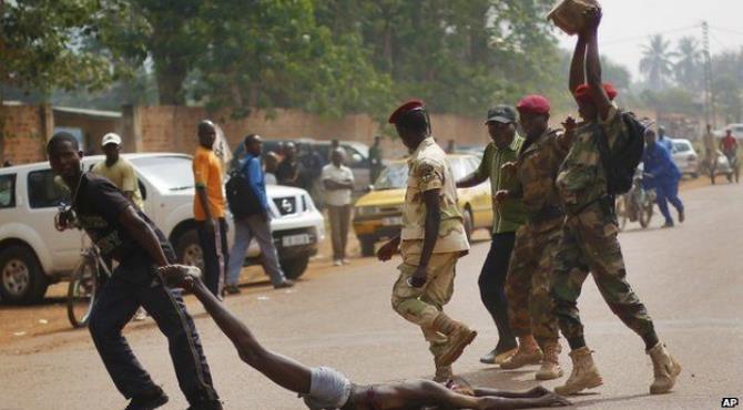 Dateline Ghana: One lynching too many