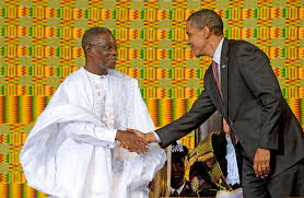 Brother Obama's Visit To Ghana – The Nigerian Perspectives