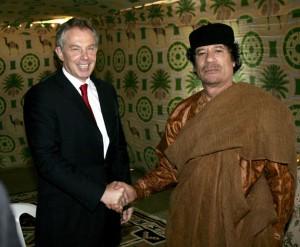 AlayeWebTV The Attack On Libya: A Commentary
