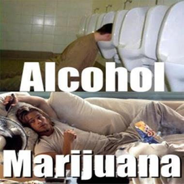 alcohol-n-marijuana