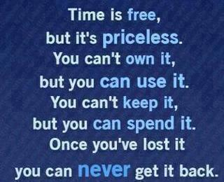time-is-priceless