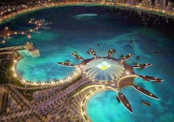 FIFA Stadium Qatar 2022