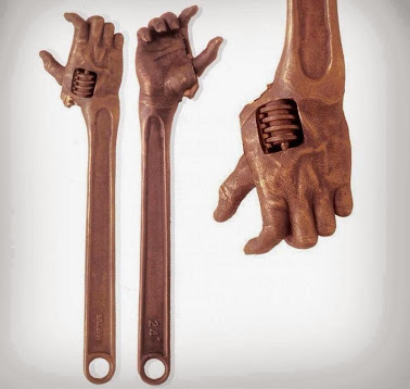 creepy wrench
