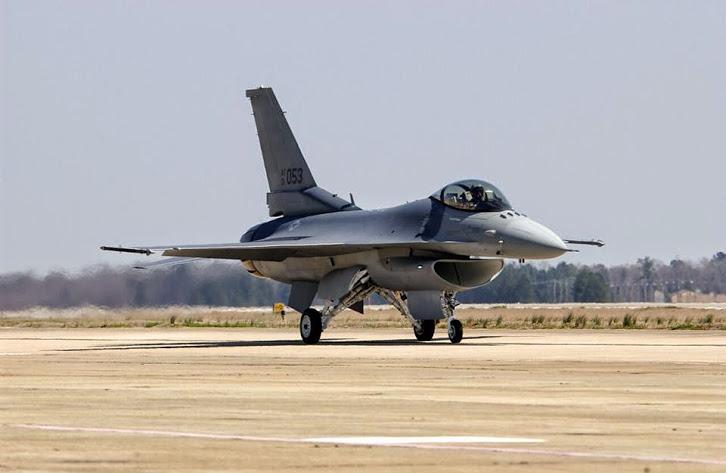 f16 fighting falcoln