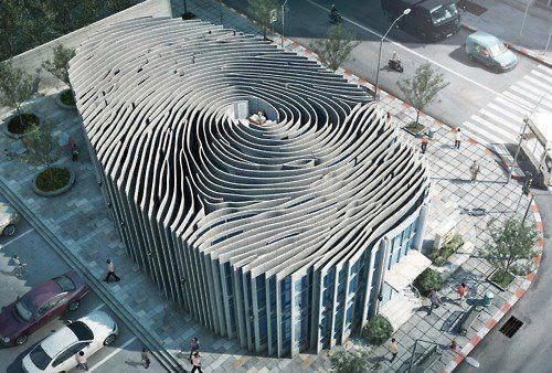 fingerprint building in thailand