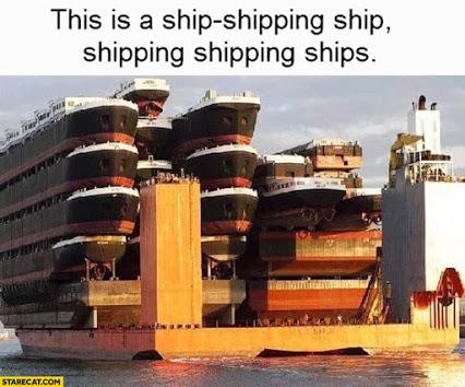 ship shipping ships