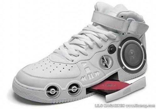 cd shoe