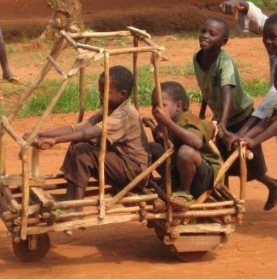 child auto engineers