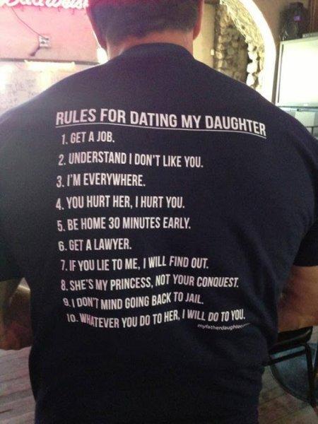 dad rule