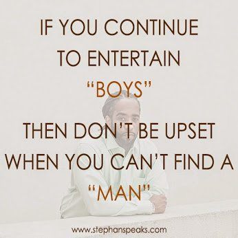 entertain-boys-relationship-quote