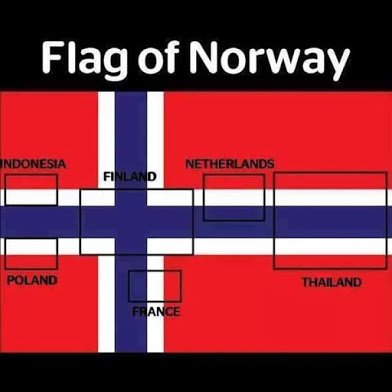 flag of norway2