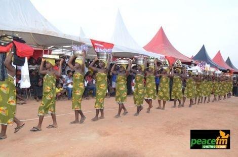 ghana funeral show10