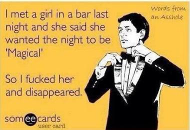 girl wants magical night