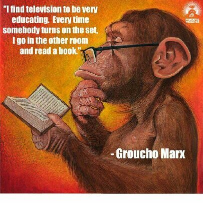 groucho max on tv