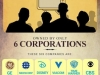 6 corps ownership of american media