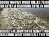 70000 fish died in ohio fracking