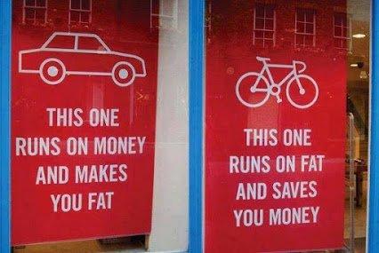 car vrs bike