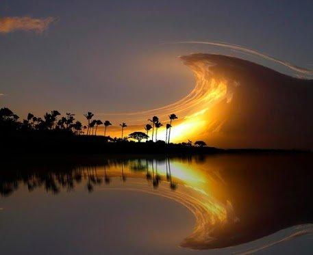 costa rican sky wave