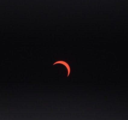 eclipse nov 3 2013