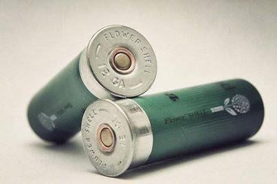 flower bullets
