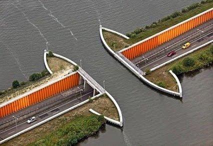 veluwemeer in flevoland