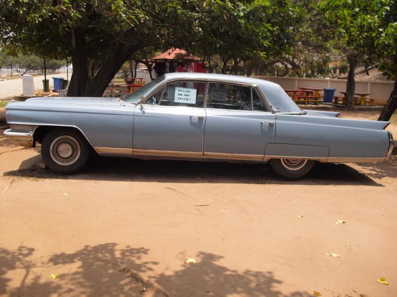 nkrumah-car1