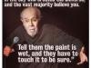 george carlin on belief