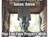 meaning of amen