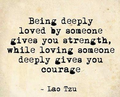 lao tzu on love