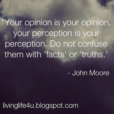 opinions are not facts2