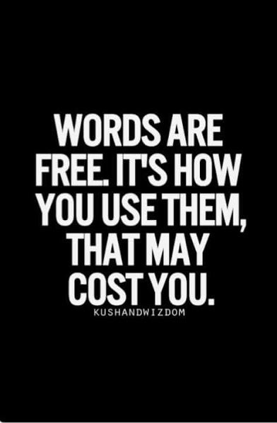 words are free2