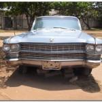 AlayeWebTV Nkrumah's Car