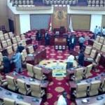 AlayeWebTV Chinese Restaurant, pardon, Ghana Parliament