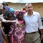 AlayeWebTV Brother Obama's Visit To Ghana - The Nigerian Perspectives