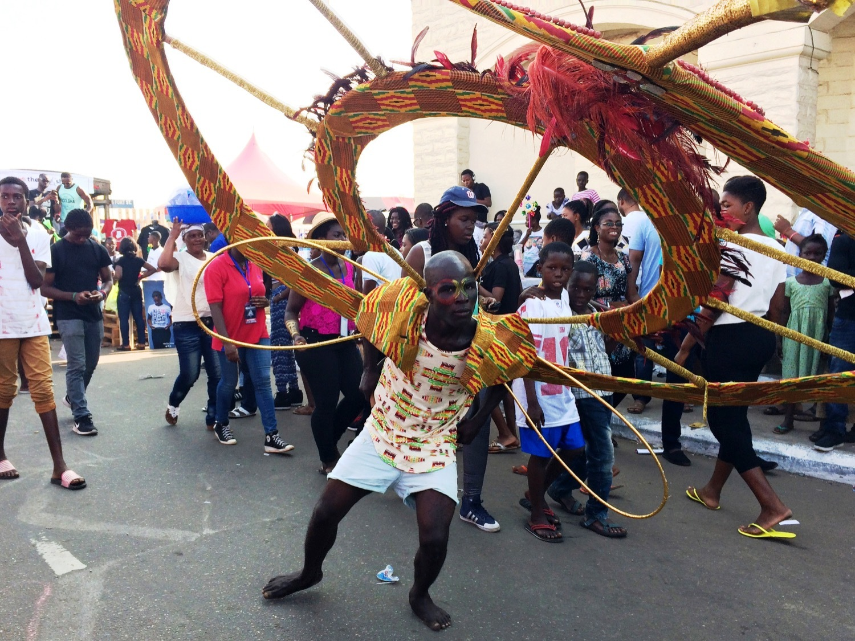 Bawumia: praising the wrong people